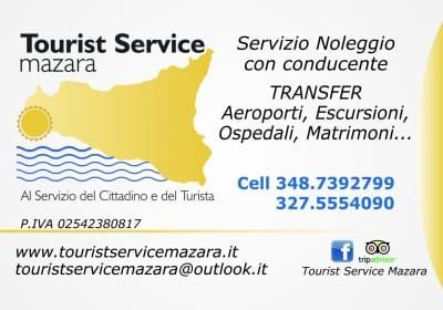 Agenzia/operatore Turistico Tourist Service Mazara